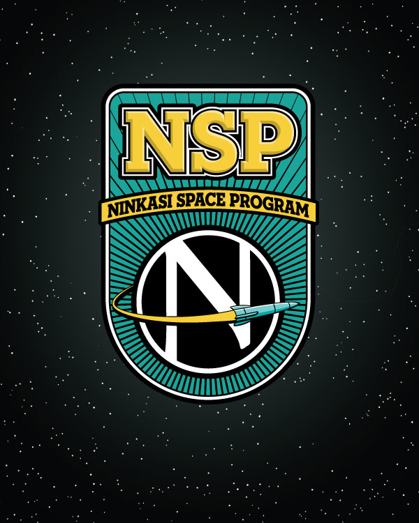 Ninkasi Space Program